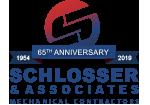 Schlosser & Associates Logo